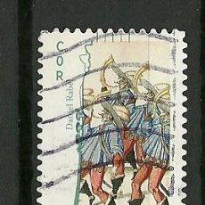 Sellos: Y&T 394 FRANCIA 2009 INSTRUMENTOS MUSICALES. Lote 38074858