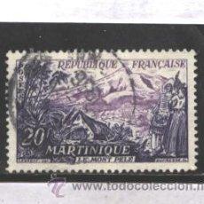 Sellos: FRANCIA 1955 - YVERT NRO. 1041 - USADO. Lote 39472780