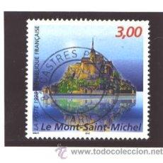 Sellos: FRANCIA 1998 - YVERT NRO. 3165 - USADO -. Lote 40285080