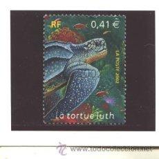 Sellos: FRANCIA 2002 - YVERT NRO. 3485 - USADO -. Lote 40285108