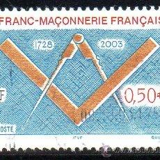 Timbres: FRANCIA.- YVERT Nº 3581 EN USADO. Lote 40988195