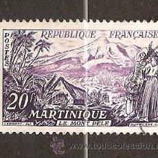 Sellos: YT 1041 FRANCIA 1955. Lote 155011517