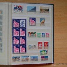 Sellos: FRANCIA, SELLOS AÑO 1996.. Lote 43849719
