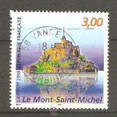 Sellos: YT 3165 FRANCIA 1998. Lote 122296610