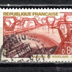 Sellos: YVERT Nº 1583 DE FRANCIA. Lote 46991918