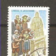 Sellos: YT 2827 FRANCIA 1993. Lote 157014620