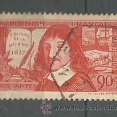 Sellos: YT 342 FRANCIA 1937. Lote 79576329