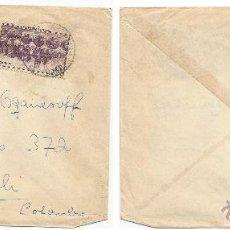 Sellos: 1941 - CORREO AÉREO - FRANCIA. Lote 49903297