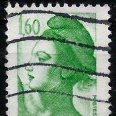 Sellos: FRANCIA 1982- YV 2219. Lote 50072423