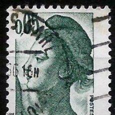 Sellos: FRANCIA 1982- YV 2178. Lote 50072559