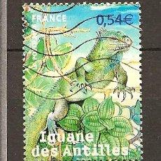 Sellos: YT 4033 FRANCIA 2007. Lote 207340261