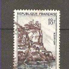 Sellos: YT 1127 FRANCIA 1957. Lote 142476014