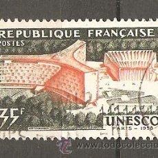Sellos: YT 1178 FRANCIA 1959. Lote 57036476