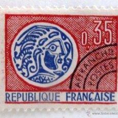 Sellos: SELLOS FRANCIA 1964. NUEVO. TIMBRE.. Lote 52904493