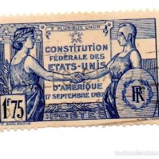 Sellos: FRANCIA-1937-N.354. Lote 56618309