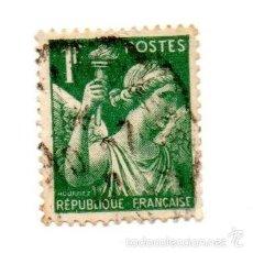 Sellos: FRANCIA-1938/42-N.388. Lote 56619580