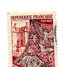 Sellos: FRANCIA-1954-N.989. Lote 56630620