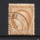 Sellos: FRANCIA 36 - AÑO 1870 - CERES. Lote 58676969