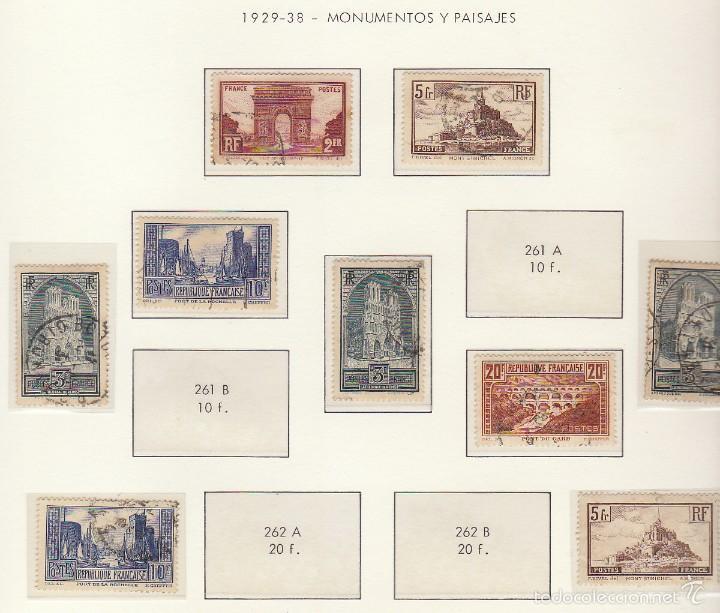 Sellos: COLECCIÓN años 1850/1959 (ÁLBUMES) - Foto 21 - 59633071