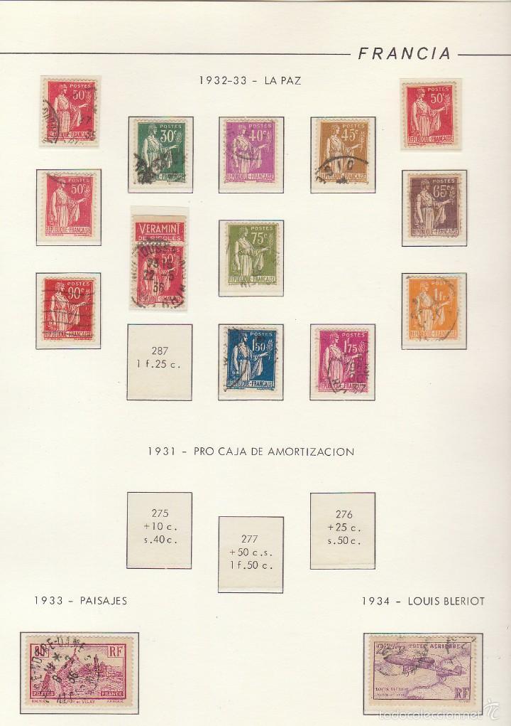 Sellos: COLECCIÓN años 1850/1959 (ÁLBUMES) - Foto 24 - 59633071