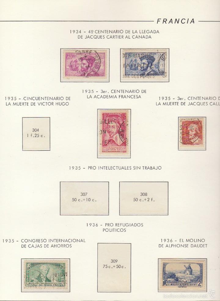 Sellos: COLECCIÓN años 1850/1959 (ÁLBUMES) - Foto 26 - 59633071