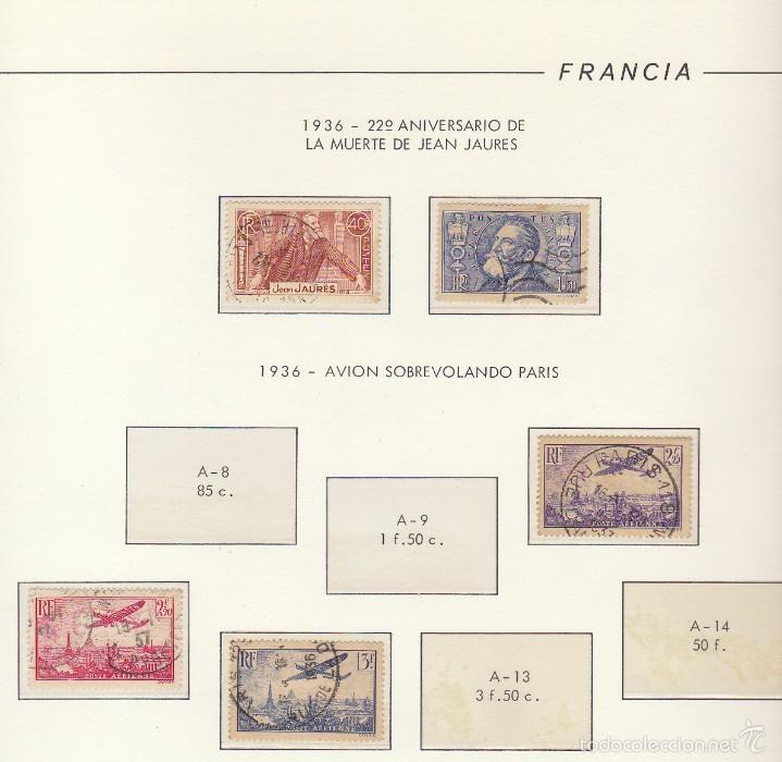 Sellos: COLECCIÓN años 1850/1959 (ÁLBUMES) - Foto 28 - 59633071