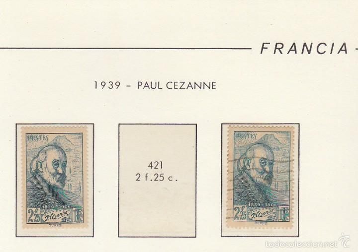 Sellos: COLECCIÓN años 1850/1959 (ÁLBUMES) - Foto 36 - 59633071