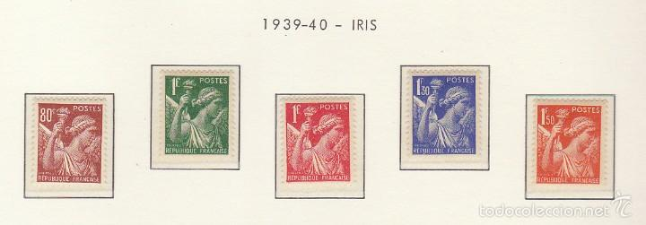 Sellos: COLECCIÓN años 1850/1959 (ÁLBUMES) - Foto 38 - 59633071