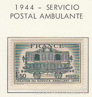 Sellos: COLECCIÓN años 1850/1959 (ÁLBUMES) - Foto 53 - 59633071