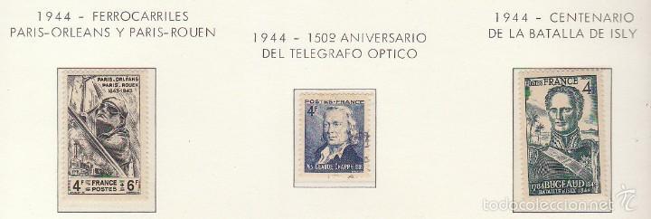 Sellos: COLECCIÓN años 1850/1959 (ÁLBUMES) - Foto 54 - 59633071