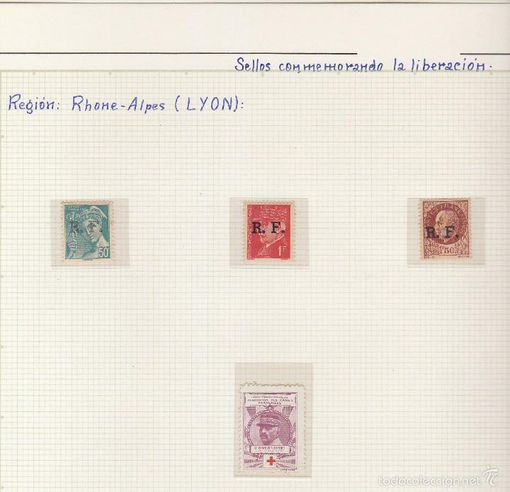 Sellos: COLECCIÓN años 1850/1959 (ÁLBUMES) - Foto 55 - 59633071