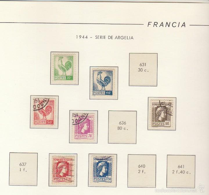 Sellos: COLECCIÓN años 1850/1959 (ÁLBUMES) - Foto 57 - 59633071