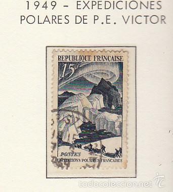 Sellos: COLECCIÓN años 1850/1959 (ÁLBUMES) - Foto 74 - 59633071