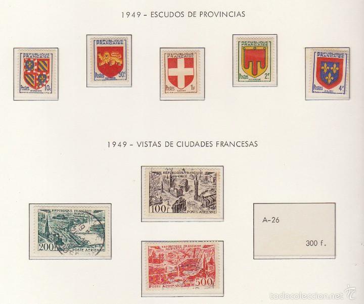 Sellos: COLECCIÓN años 1850/1959 (ÁLBUMES) - Foto 75 - 59633071