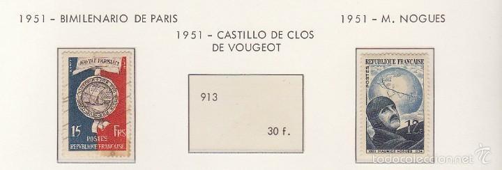 Sellos: COLECCIÓN años 1850/1959 (ÁLBUMES) - Foto 83 - 59633071