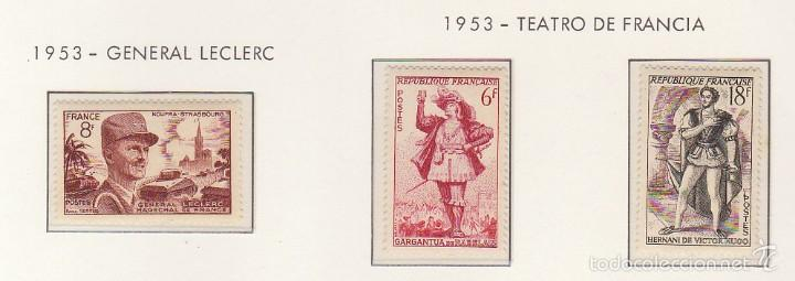Sellos: COLECCIÓN años 1850/1959 (ÁLBUMES) - Foto 90 - 59633071