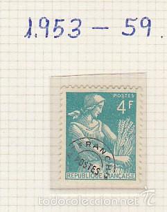 Sellos: COLECCIÓN años 1850/1959 (ÁLBUMES) - Foto 91 - 59633071
