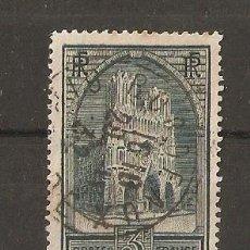 Sellos: FRANCIA.1929-31. YV Nº 259. Lote 59646275