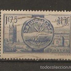 Sellos: FRANCIA.1938. YV Nº 400. Lote 59646511