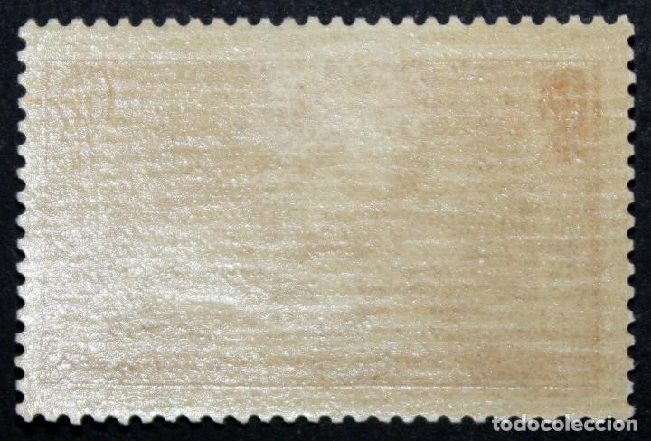Sellos: SELLO 65c+25c 1936 FRANCIA POUR SAUVER LA RACE NUEVO FRANCE - Foto 2 - 71728155