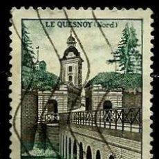 FRANCIA 1957- YV 1106