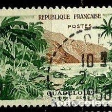 FRANCIA 1957- YV 1125