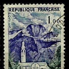 Sellos: FRANCIA 1960- YV 1241. Lote 76397197