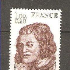 Sellos: YT 1955 FRANCIA 1977. Lote 122093516