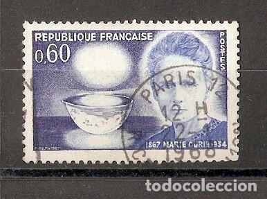 FRANCIA.1967. YV.Nº 1533 (Sellos - Extranjero - Europa - Francia)