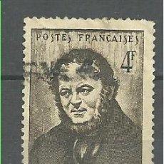 Sellos: YT 550 FRANCIA 1942 . Lote 122094168