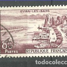 Sellos: YT 1193 FRANCIA 1959 . Lote 86448680