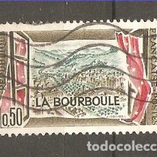 Sellos: YT 1256 FRANCIA 1960. Lote 168210218
