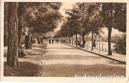 Sellos: Francia & Postale, Les Quais de Allier, Vichy para Lisboa 1930 (422) - Foto 2 - 87394460
