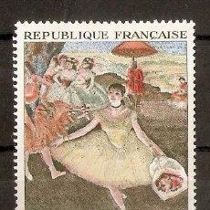 Sellos: FRANCIA. 1970-71. YV.Nº 1653.NUEVO.. Lote 93095940